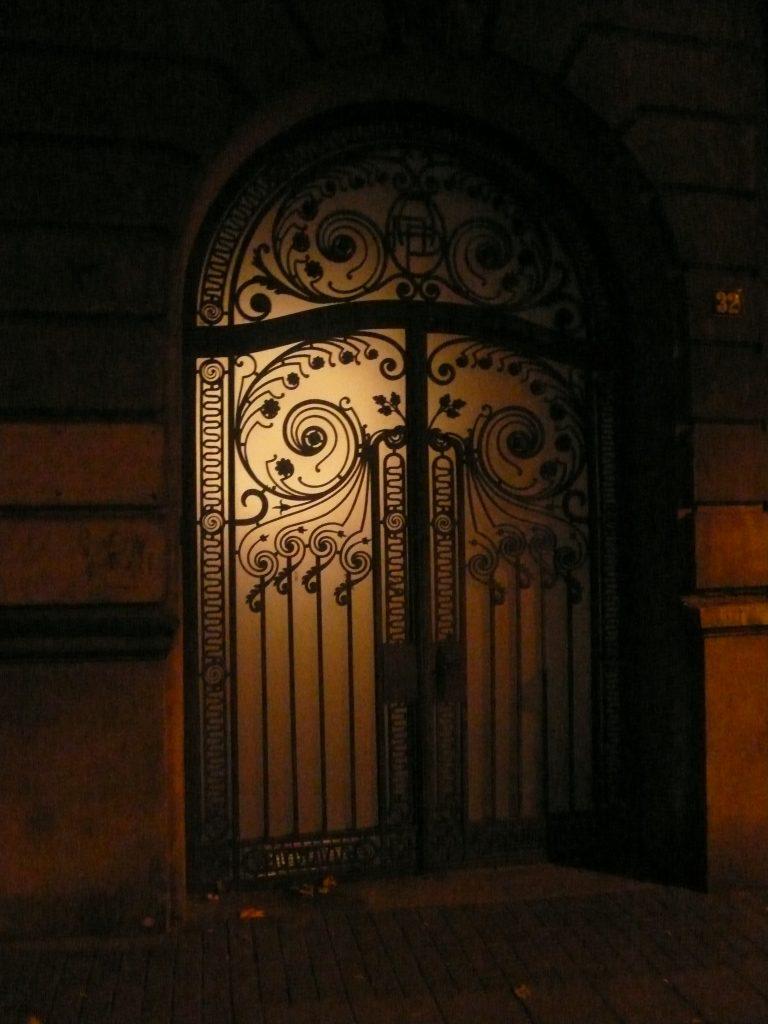Belgrade, Serbia (2011)
