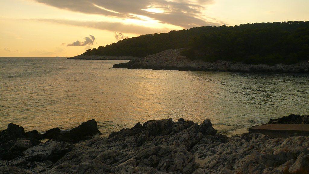 Milna, Croatia (2011)
