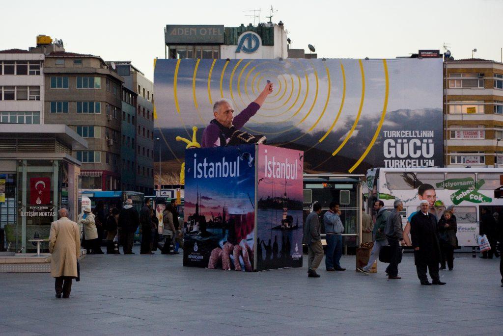 Istanbul, Turkey (2009)